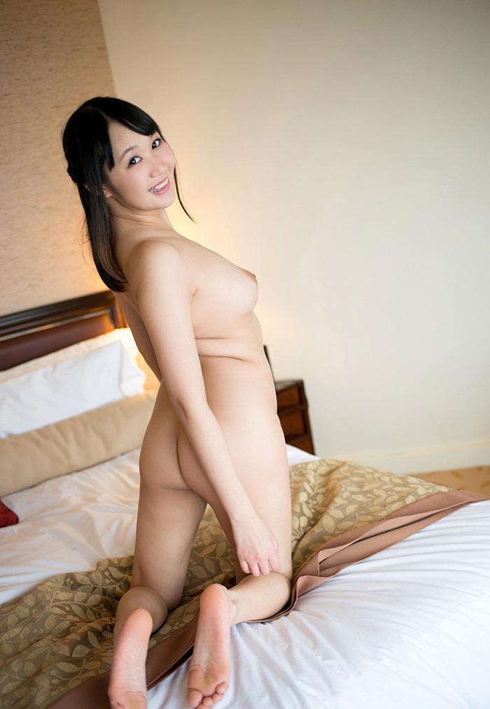 鶴田かな セックス エロ画像 27