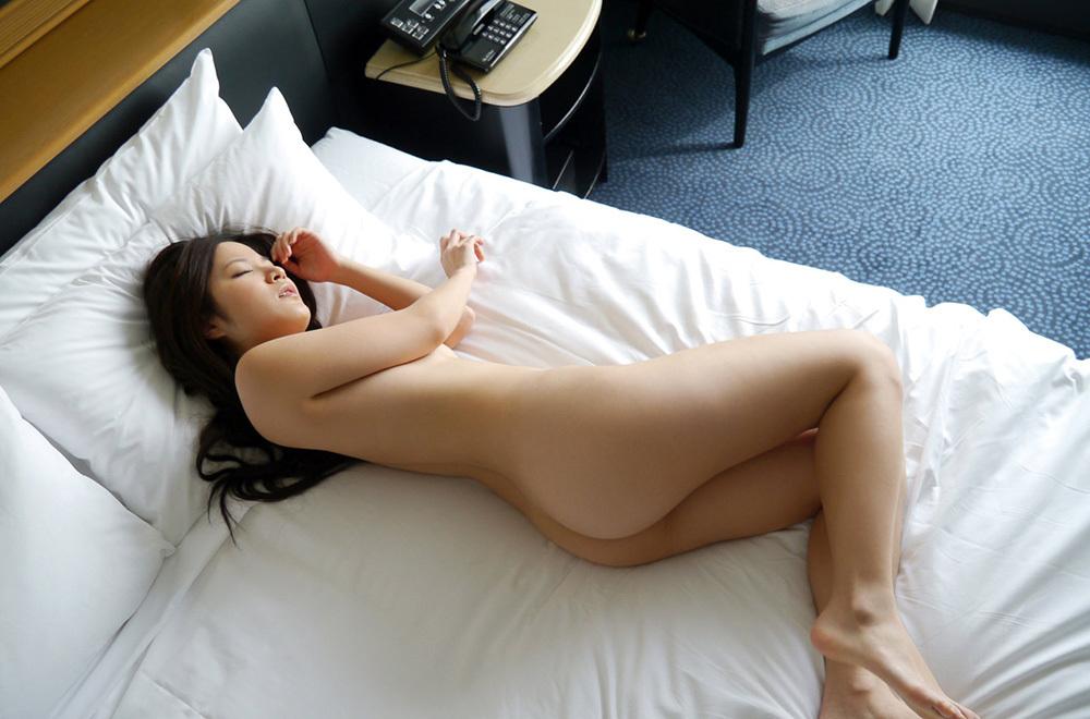 鶴田かな セックス エロ画像 29