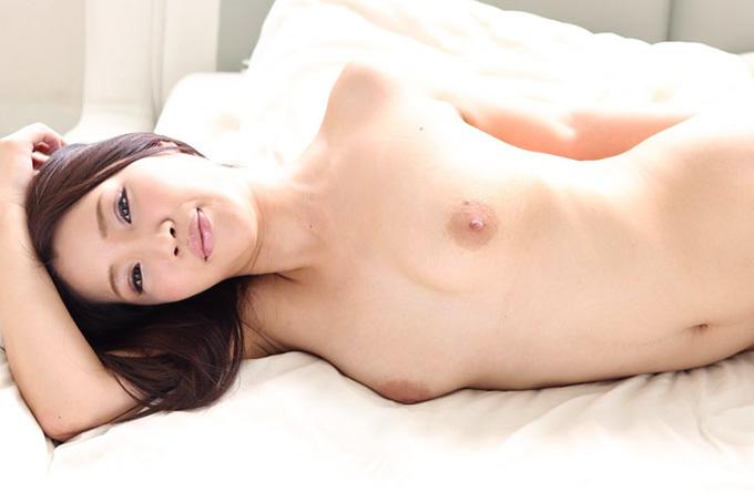 (大倉ひろみ)憧れのav女優のお宅訪問☆
