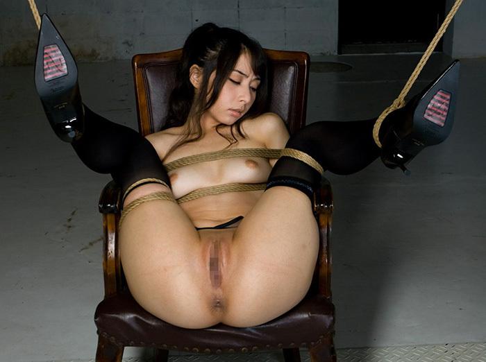 緊縛 エロ画像 31