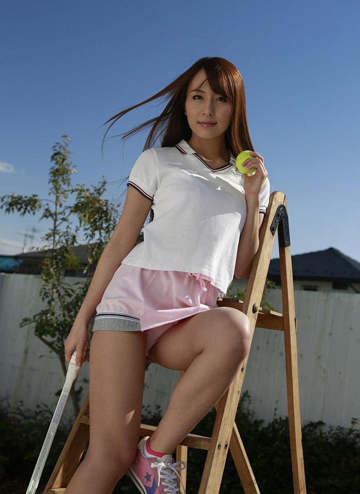 希崎ジェシカ エロ画像 1