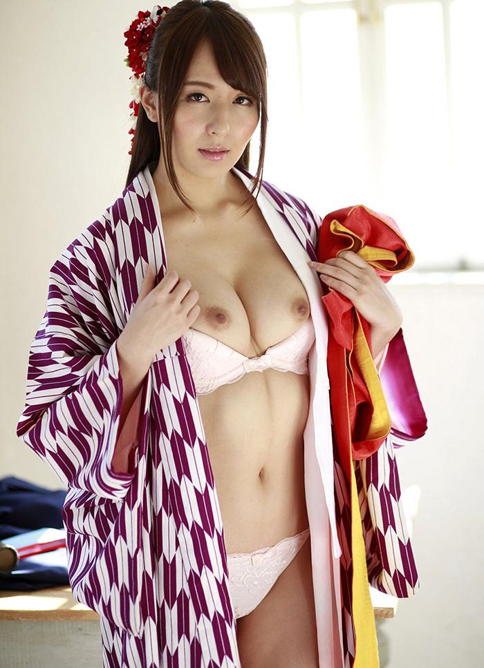 鶴田かな セックス エロ画像 20