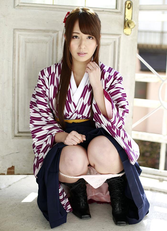 鶴田かな セックス エロ画像 9