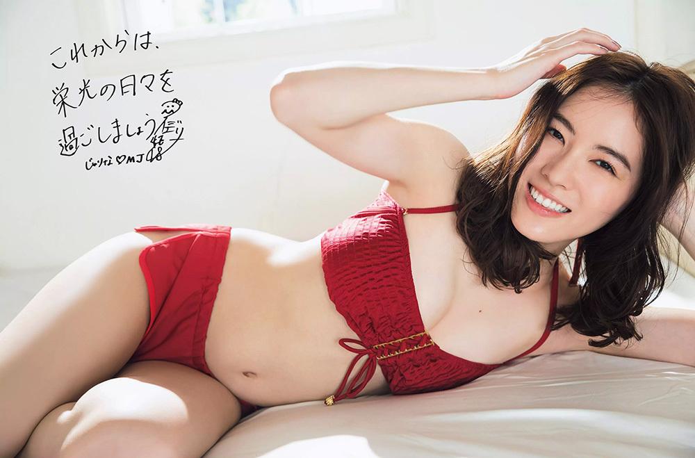 松井珠理奈 画像 6