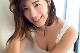 SKE松井珠理奈(20)の胸と脚が色気ムンムン。