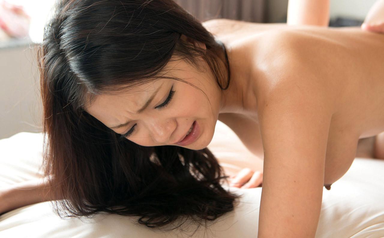 鶴田かな セックス エロ画像 43