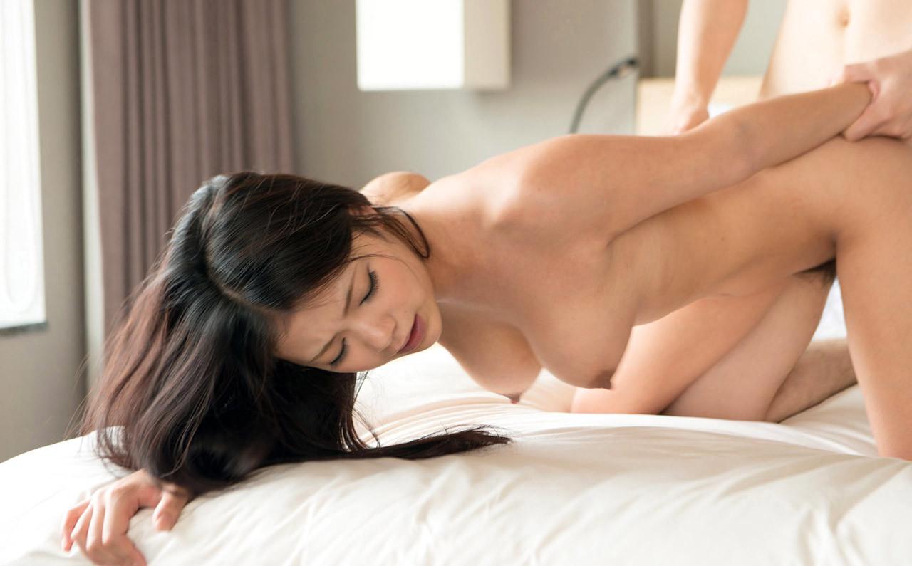 鶴田かな セックス エロ画像 44