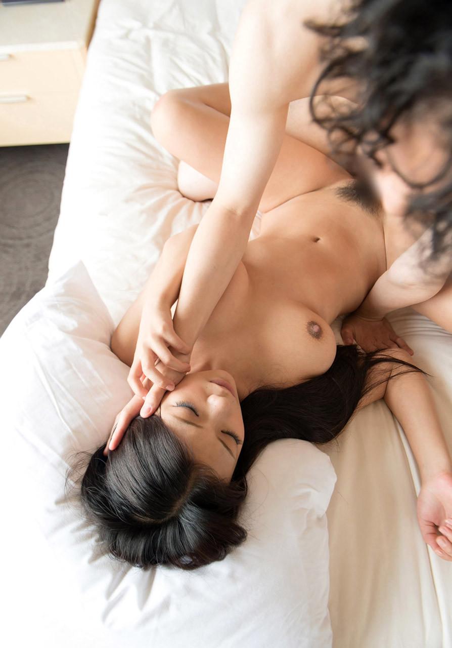 鶴田かな セックス エロ画像 47