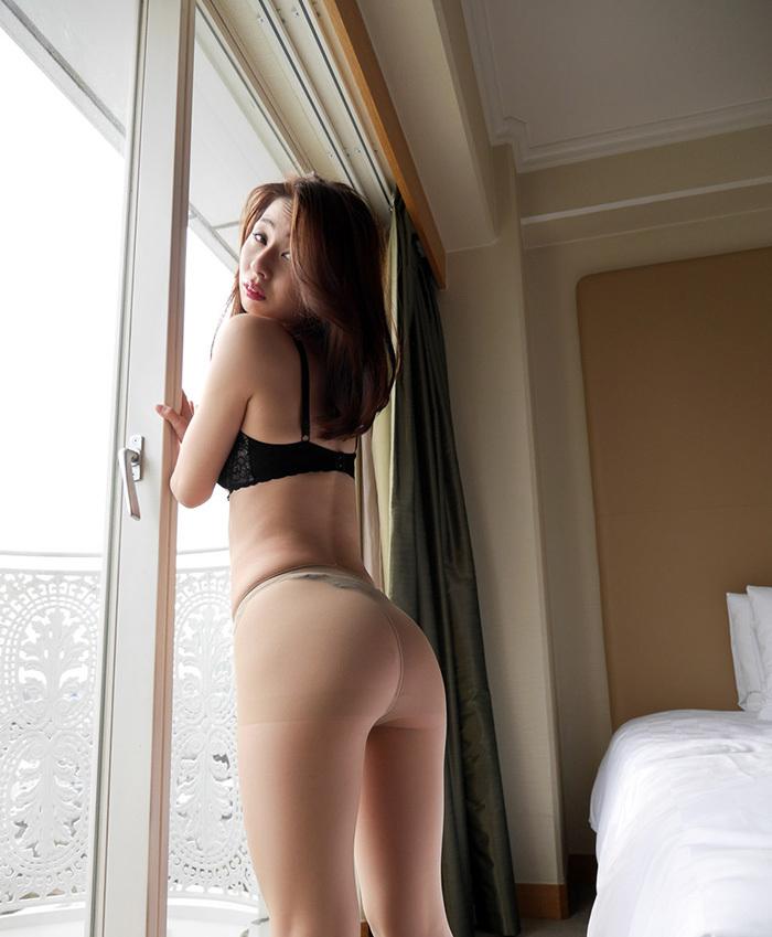 前田可奈子 セックス エロ画像 12