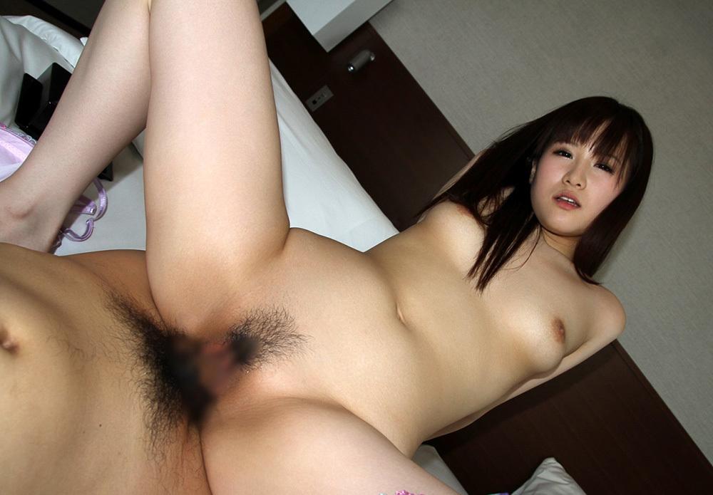 騎乗位 セックス エロ画像 25