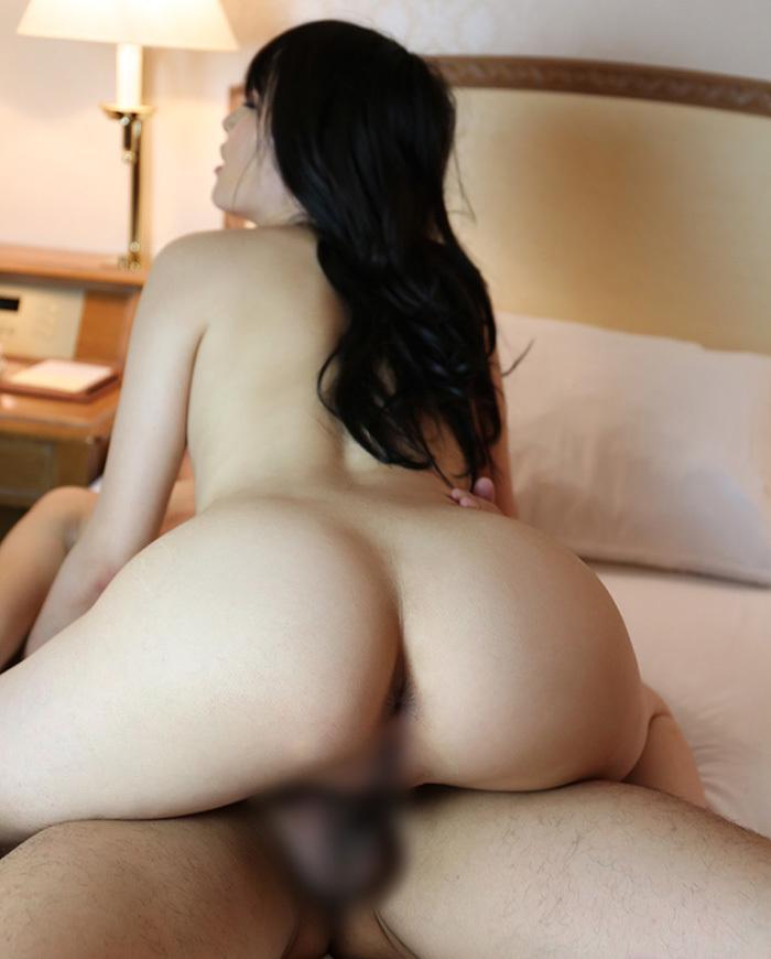 騎乗位 セックス エロ画像 34