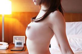 【美乳エロ画像】真の美乳は小一時間眺めていても飽きることはない!www