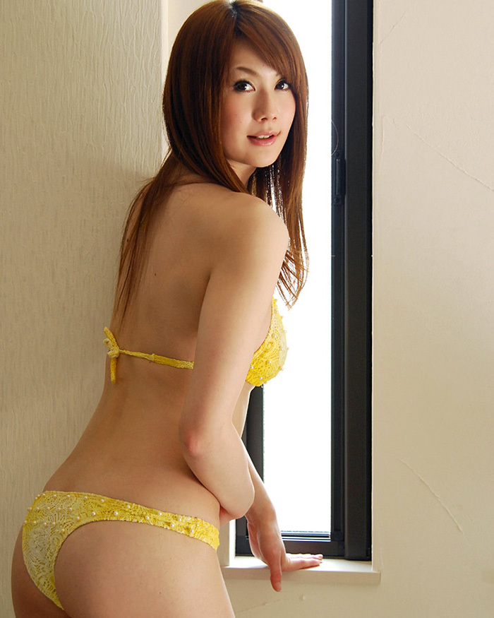 お尻 エロ画像 13