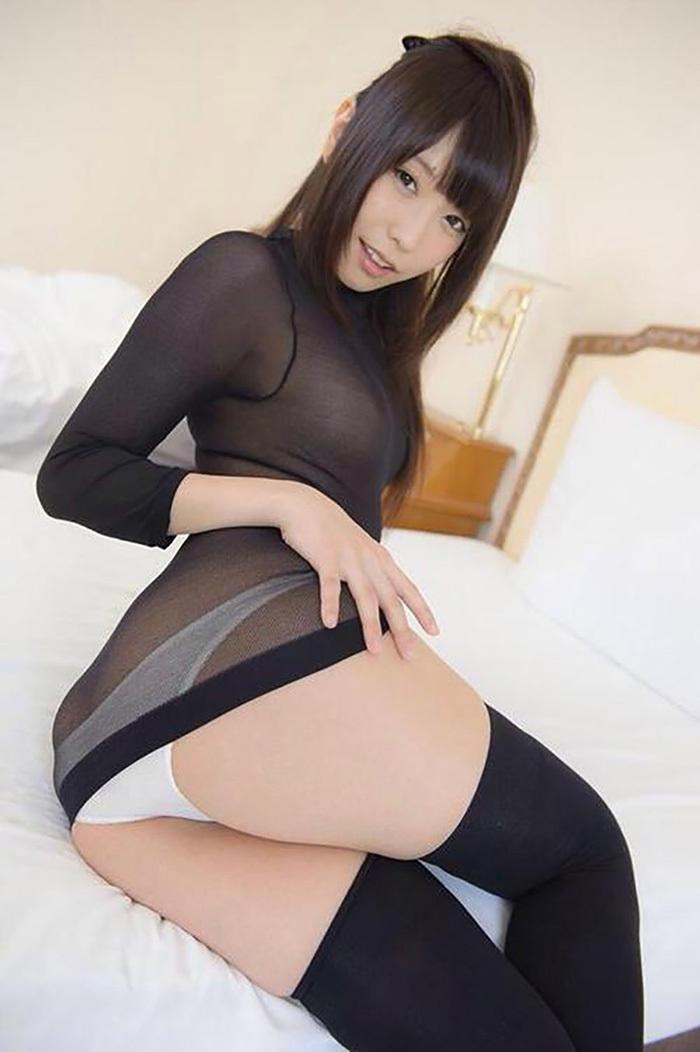 ニーハイ エロ画像 23