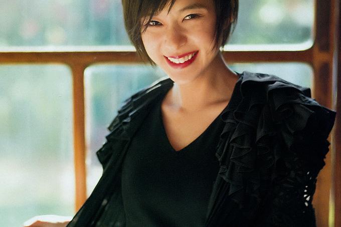 【芳根京子】魅せる笑顔に釘付け【女優】