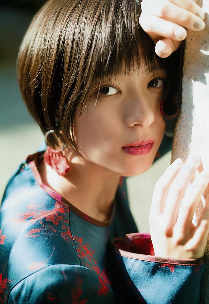 芳根京子 画像 5
