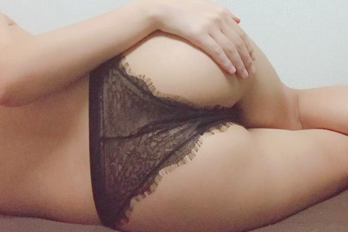 【下着】可愛い柄まで楽しめる接写したパンツ【エロ画像】