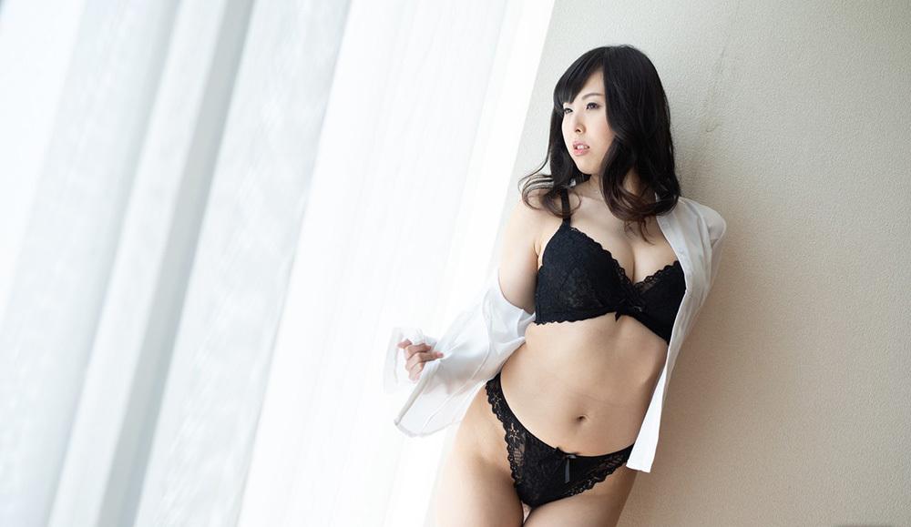 上野真奈美 エロ画像 3