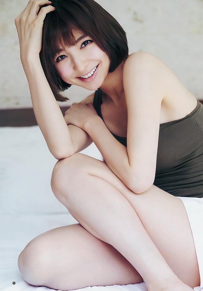 篠田麻里子 画像 4