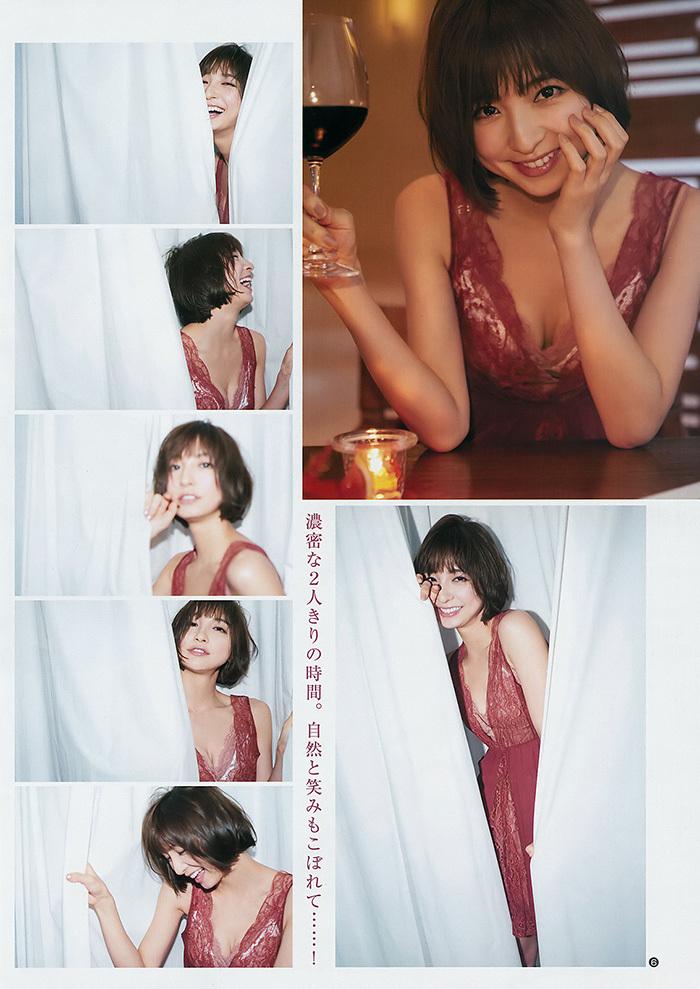 篠田麻里子 画像 5