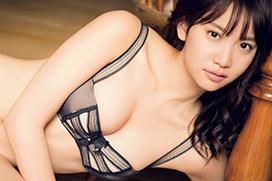 永尾まりや みんなを魅了する極上セクシーな女神様。