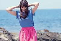 松田美子 秘密のビーチデート