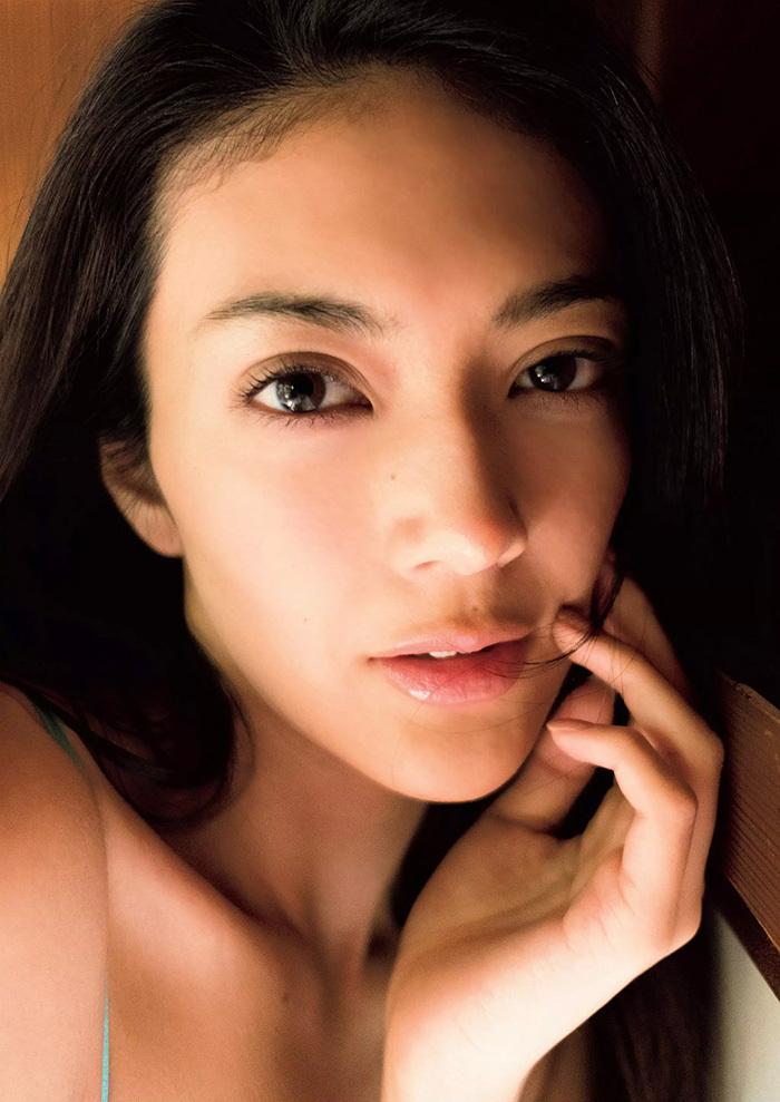 田中道子 画像 3