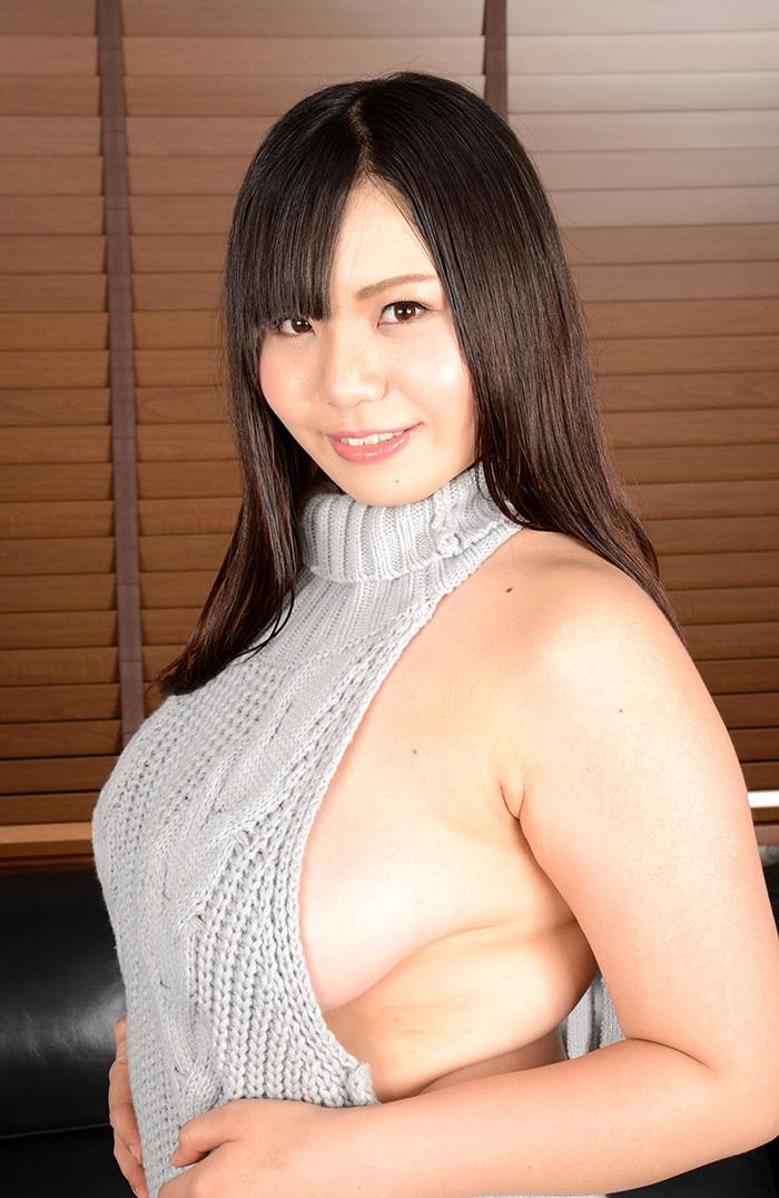 小西みか 童貞を殺すセーター エロ画像 3
