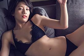 佐藤美希 美バストと超絶クビレの綺麗なお姉さん
