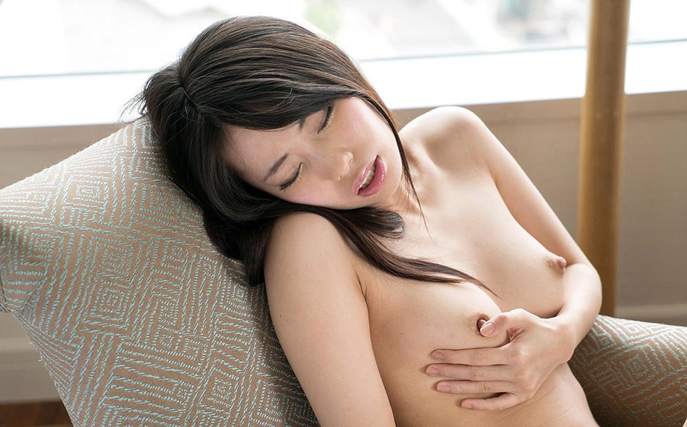川菜美鈴 オナニー エロ画像 30
