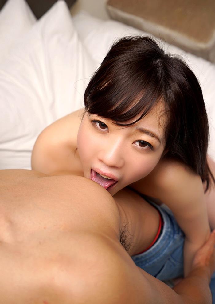 斎藤みゆ 中出し セックス エロ画像 32