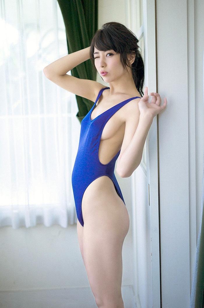 競泳水着 エロ画像 21