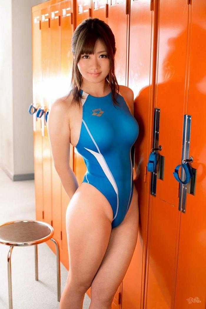 競泳水着 エロ画像 26