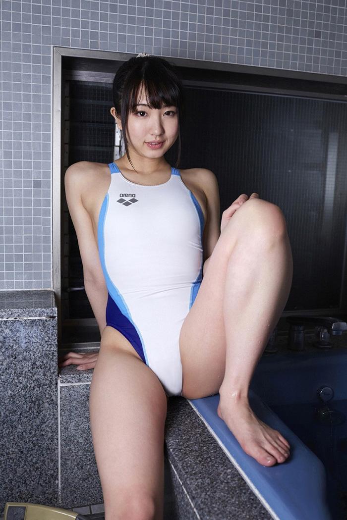 競泳水着 エロ画像 14