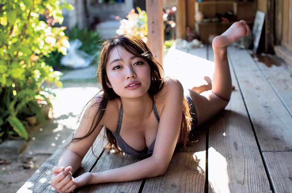 モグラ女子 エロ画像 7