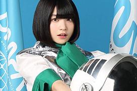 【アイドル】でんぱ組.inc新メンバー根本凪、ビキニで豊満バスト強調