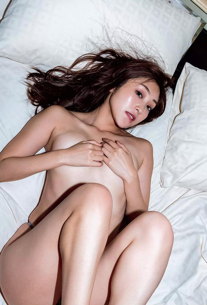 辰巳奈都子 エロ画像 3