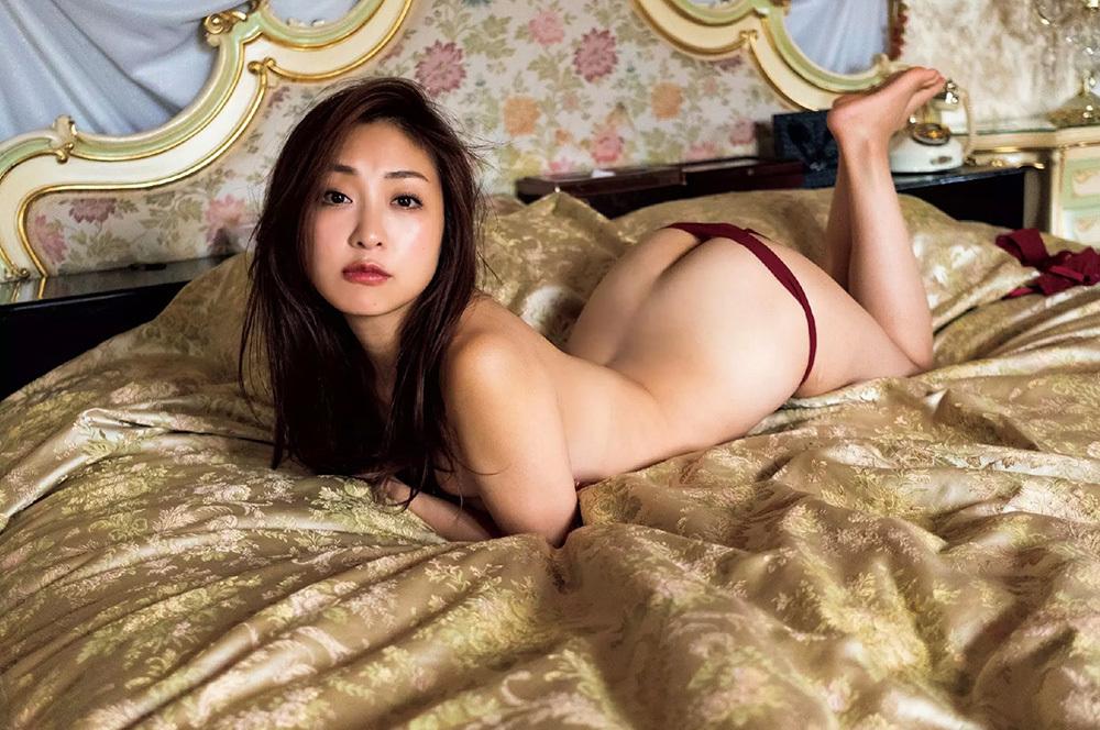 辰巳奈都子 エロ画像 6