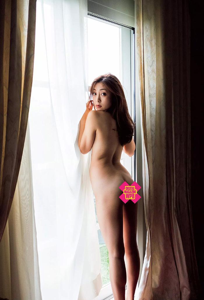 辰巳奈都子 エロ画像 9