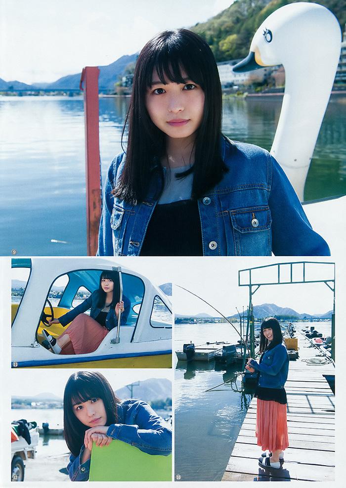 長濱ねる 画像 6
