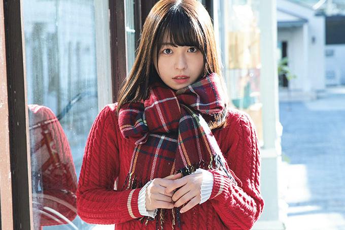 【長濱ねる】甘すぎるプレゼント【欅坂46】