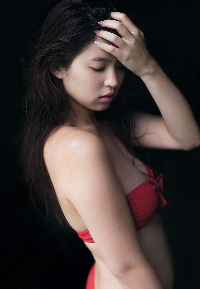 西崎莉麻 画像 7