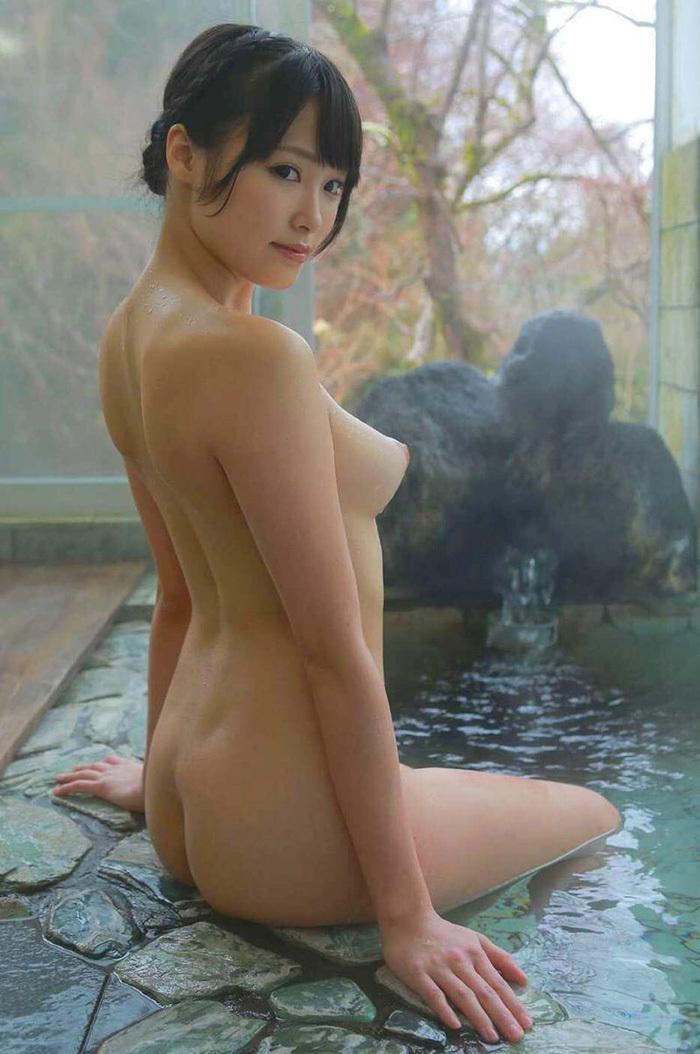 温泉 エロ画像 16