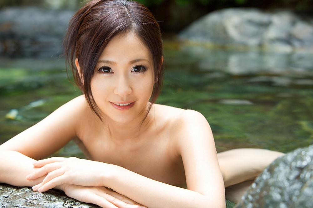 温泉 エロ画像 23