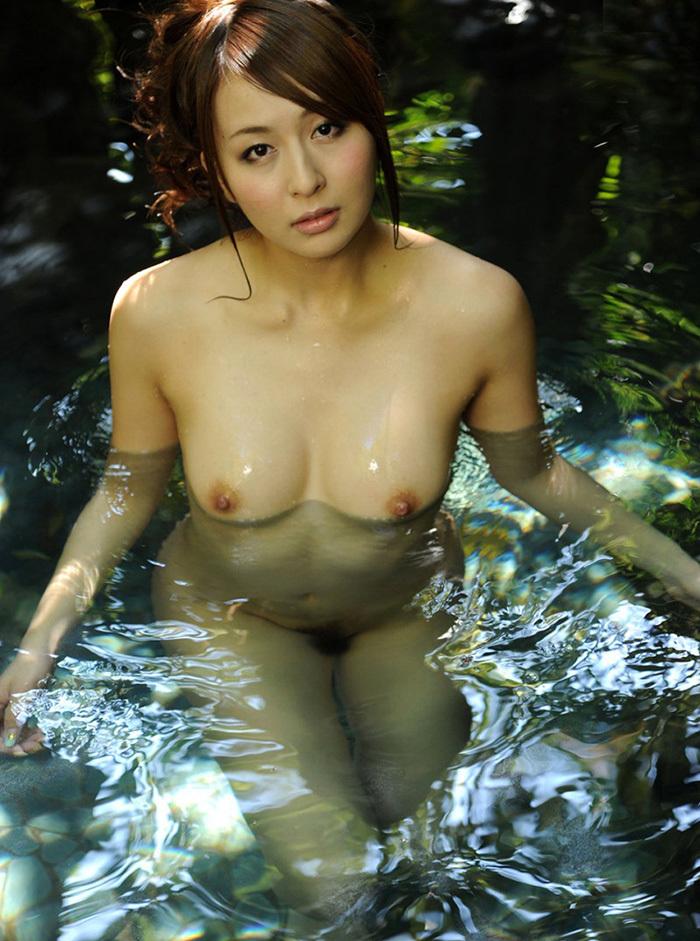 温泉 エロ画像 26
