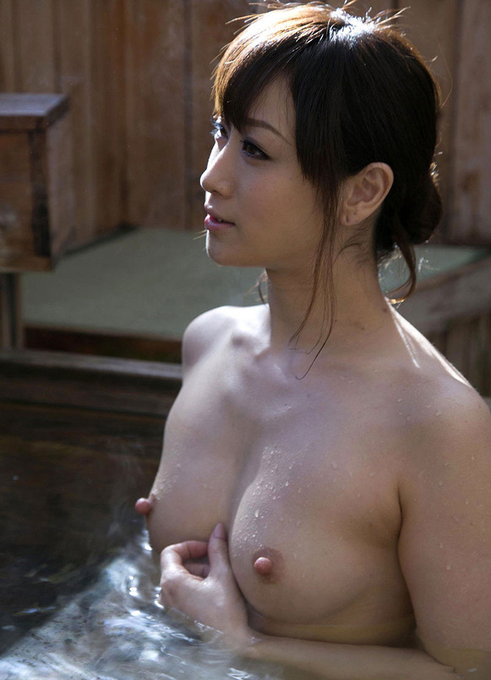 温泉 エロ画像 9