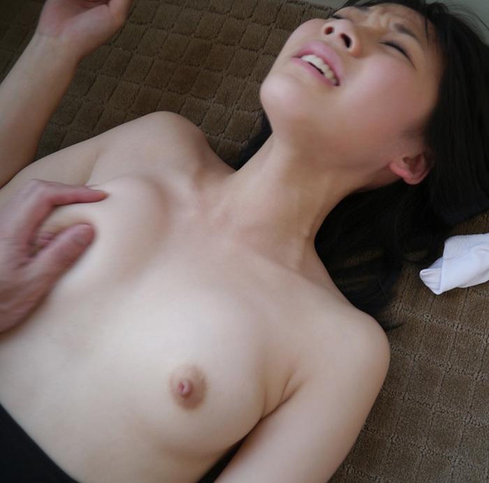 乳揉み おっぱい エロ画像 29