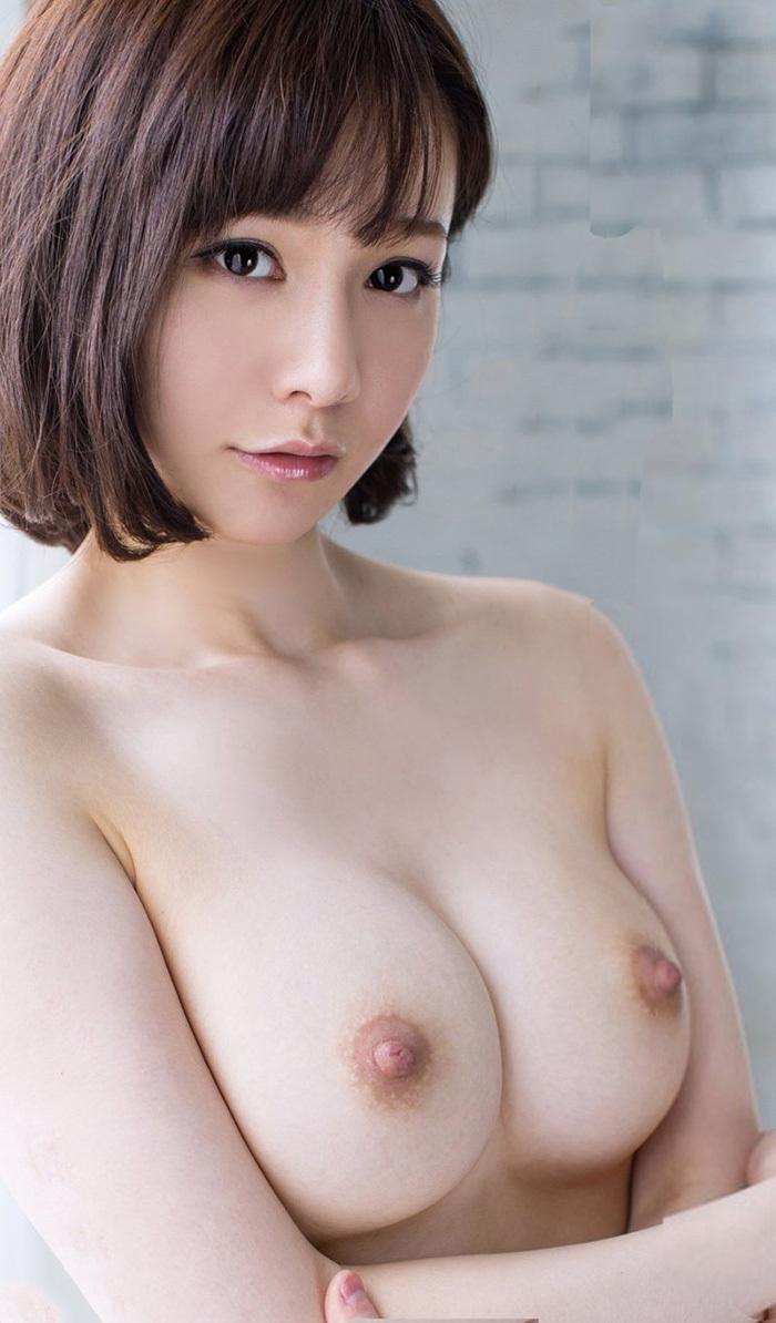 美乳 おっぱい エロ画像 15