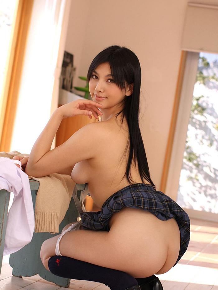 鶴田かな セックス エロ画像 24