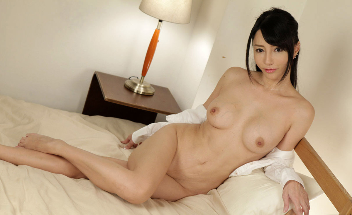 【No.36901】 Nude / 逢沢はるか